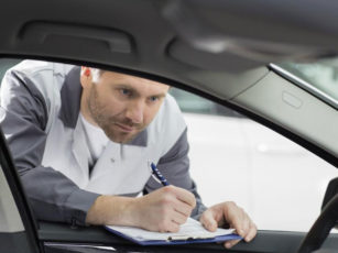 Interior checklist to buy the best used cars
