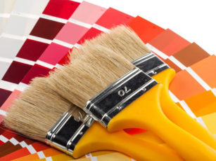 List of classic interior paint colors