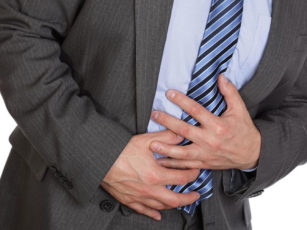 What is an h pylori infection